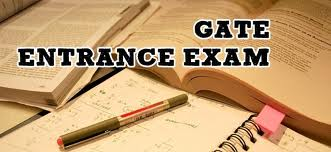GATE EXAM SYLLABUS 2018 PDF free Download