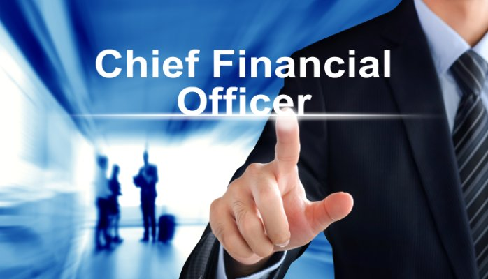 CHIEF FINANCIAL OFFICER CFO Interview Questions and Answers