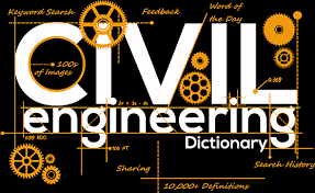 CIVIL Engineering Terms and Definitions