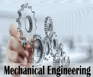 MECHANICAL ENGINEERING Multiple Choice Questions