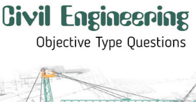 Civil Engineering Multiple Choice Questions And Answers 2020