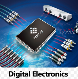 DIGITAL ELECTRONICS Questions and Answers Pdf