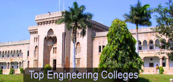 TOP ENGINEERING Colleges in Hyderabad