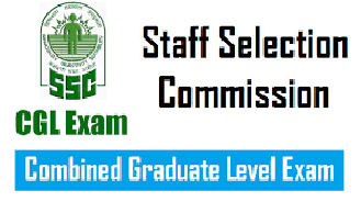 SSC CGL Notification Syllabus Pdf Exam Pattern