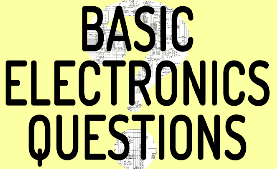 300+} TOP BASIC ELECTRONICS Interview Questions with Answers pdf
