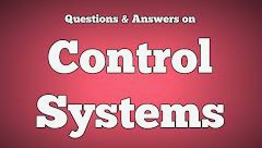 CONTROL SYSTEMS Objective Questions