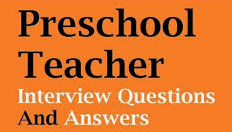 300+ TOP Preschool Teacher Interview Questions and Answers ...