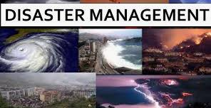 Disaster Management MCQs